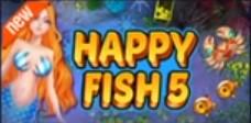 เกมยิงปลาแตกง่าย สโบเบท กับเกมยิงปลา HAPPY FISH 5